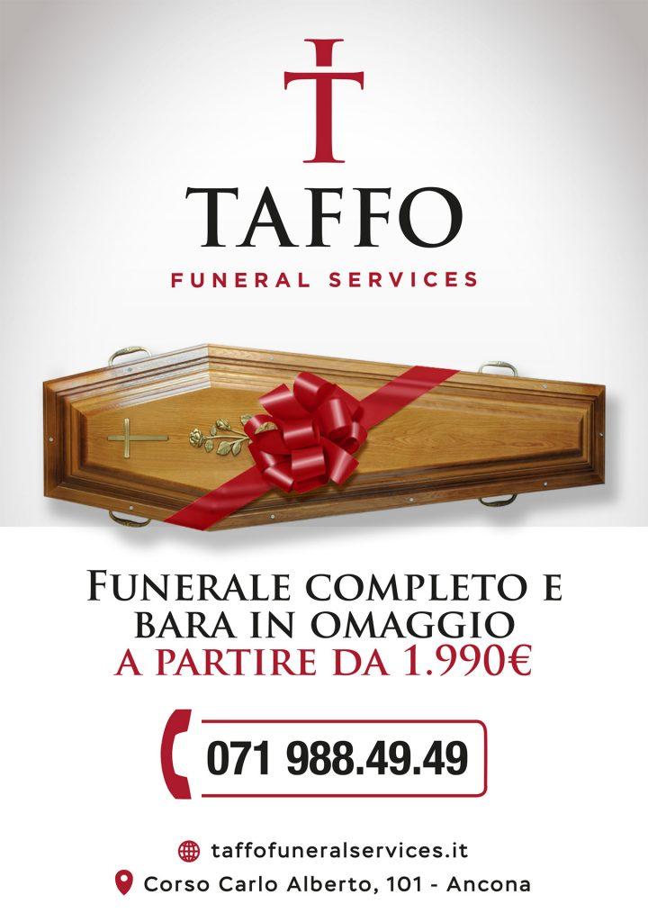 Funerale completo Ancona